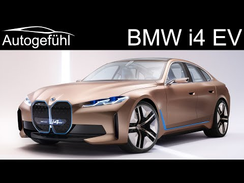 External Review Video RvV4iSsU-vY for BMW 4 Series Coupe (2nd gen, G22)