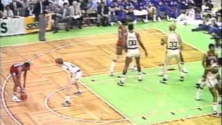 Playoff Classics: Boston Celtics vs Philadelphia 76ers (1982 ECF Game 7)