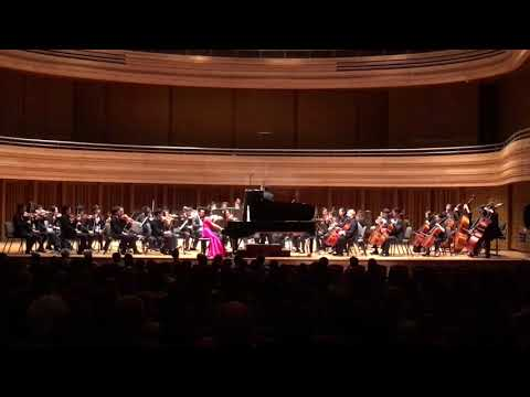 Saint-Saens, Piano Concerto No. 2 in G minor, Op. 22