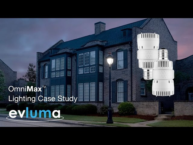 OmniMax Lighitng Case Study, Ross Bridge, AL at Electricity Forum