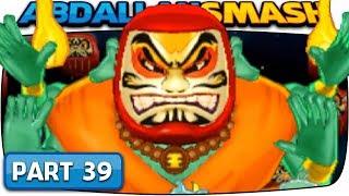 Yo-kai Watch 3 - Part 39: ZENLIGHTENER REMATCH! (100% Walkthrough)