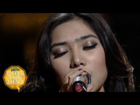 Isyana Sarasvati - Tetap Dalam Jiwa [Ami Awards18th 2015] [22 09 2015] - RCTI - ENTERTAINMENT
