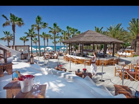 Nikki Beach Miami Sunday Brunch Unravel Travel Tv