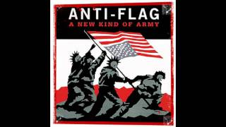 Antiflag Tearing Captain Anarchy