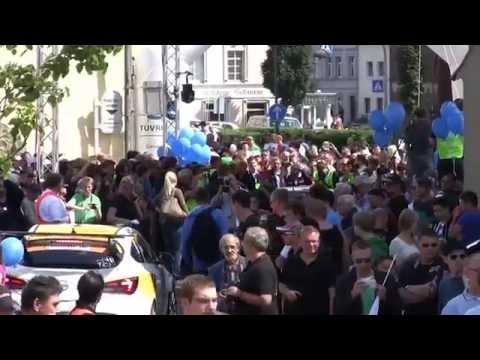 Video-Bericht 24h-Rennen