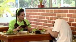 Vợ Chồng Thằng Đậu Chơi Facebook 2014 [Hài Trấn Thành - Kiều Linh]