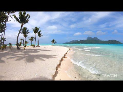 En dan is het tijd voor een virtuele strandwandeling...!