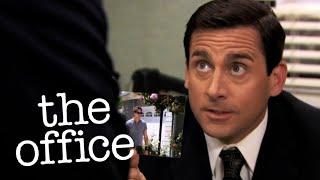 It's Johnny Depp! - The Office US