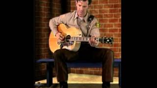 "Chris Isaak interview and ""Speak of the Devil"" (Acoustic) 1998"