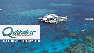 Quicksilver Cruises Departs Port Douglas daily. Explore the Great Barrier Reef.