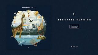 "Plini   ""Electric Sunrise"" (2016)"