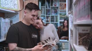 Regulo Caro - El Lujo De Tenerte (Video Oficial)