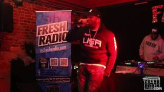 Torae LIVE at FM on Granby Norfolk VA