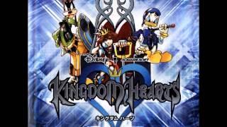 Kingdom Hearts Original Soundtrack (D2;T11) The Deep End