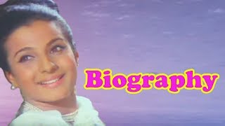 Tanuja - Biography - Download this Video in MP3, M4A, WEBM, MP4, 3GP