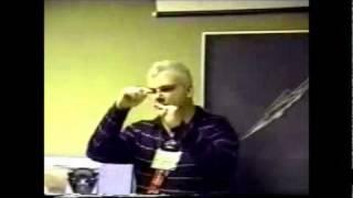 """Phil Schneider """"ET's, UFO's & NWO"""" Aug 95 (FULL LENGH)"""