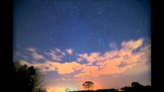 オリオン座流星群2014