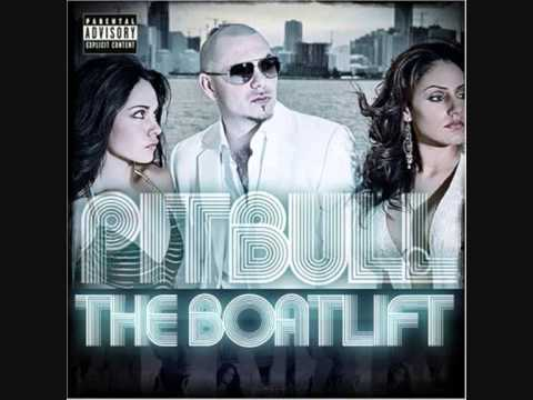 Candyman   Pitbull Ft  Twista CD The Boatlift Mp3