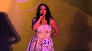 Анна Белан -  Shady lady (Ани Лорак) cover