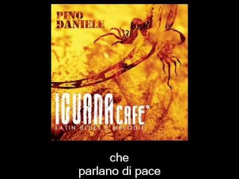 Pino Daniele - Voci sospese