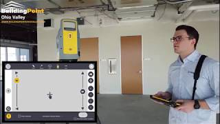 Scan to BIM Setup with Trimble Field Link