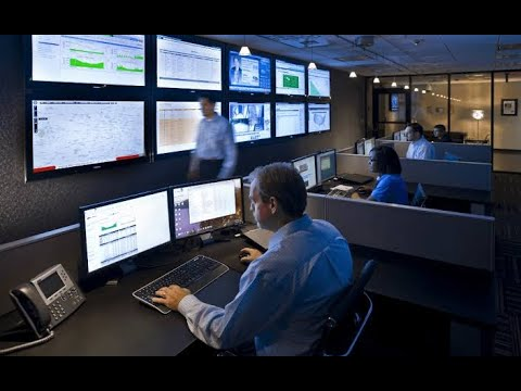 Security Operations Center - SOC Training | Be an Analyst in a SOC ...
