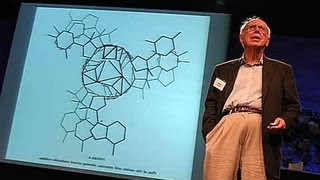 How I discovered DNA - James Watson