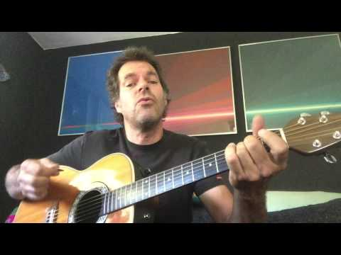 Panic The Smiths Acoustic Cover:-)) Hang the DJ