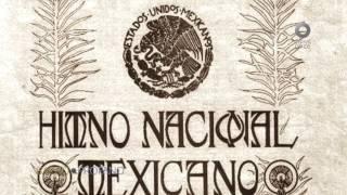 Sacro y Profano - Rasgos religiosos del Himno Nacional Mexicano