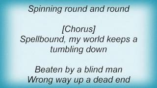 Ac Dc - Spellbound Lyrics