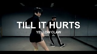 yellow claw till it hurts ft ayden