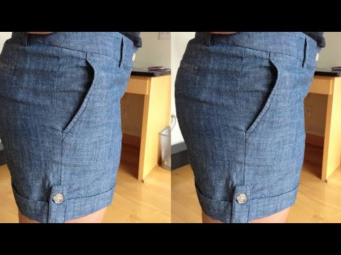Download How To Fix A Side Pocket On Pants HD Mp4 3GP Video and MP3