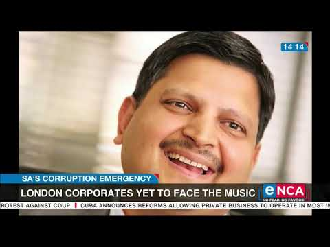 London corporates yet to face the music
