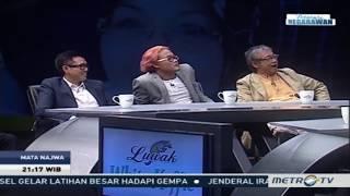 Mata Najwa - Politik Jenaka ( Part6 )