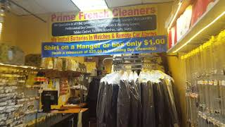 Prime French cleaners 718.435.2041 Boro park best dry cleaning NYC Brooklyn NY 11204