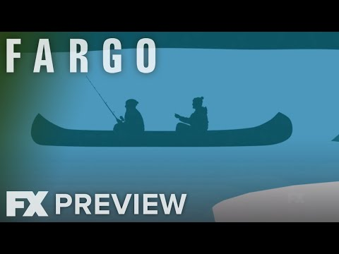 Fargo Season 3 (Teaser 'License Plate')