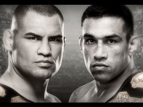 Conteo Regresivo UFC 188: Caín Velásquez vs. Fabricio Werdum