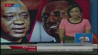 KTN Prime Full Bulletin with Sophia Wanuna December 7th 2016