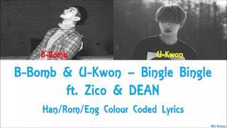 Block B - Bingle Bingle