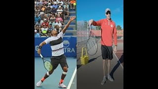 How a Silly Tradition Helped Me Pass My USPTA Hitting Test