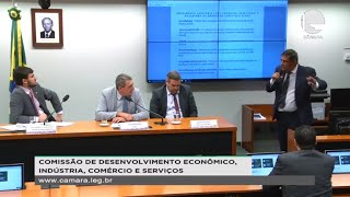 Desenvolvimento Econômico - Novo marco regulatório para produtos alimentícios artesanais - None