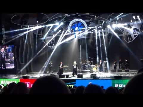 Славянский базар 2018 Ирина Аллегрова (видео)