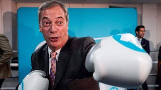 video: General election 2019: Nigel Farage refuses to stand aside in 300 seats, saying Tories 'must be held to account' on Brexit - latest news