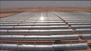 EDP RENOVAVEIS euronews hi-tech - Marrocos: energias renováveis