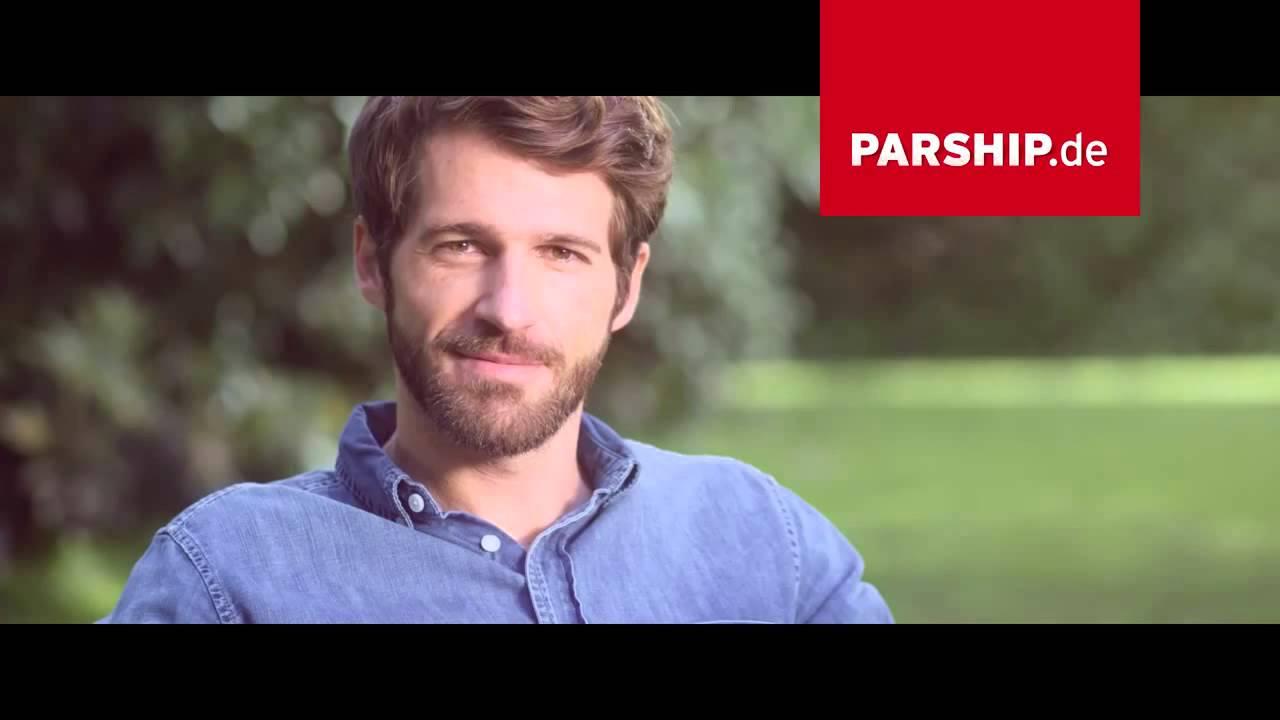 "2014: Kampagne ""Ich parshippe jetzt"""