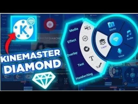 Download KineMaster Pro 2019 Full Unlock | Video Layer