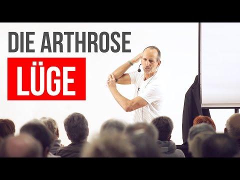 Die Arthrose-Lüge | Expertenvortrag von Roland Liebscher-Bracht
