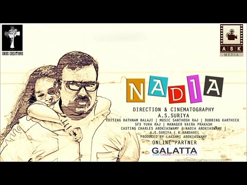 Nadia--Tamil-Short-Film