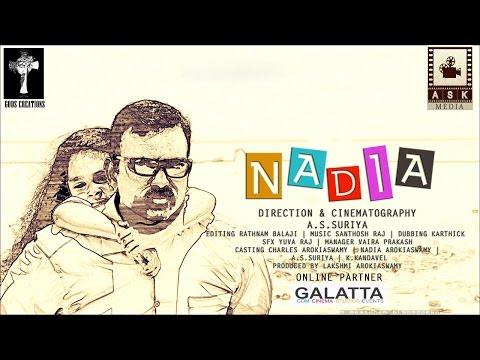 Nadia--Tamil-Short-Film