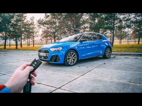 So viel Audi A1 40TFSI (200PS) bekommst DU für 41.000 Euro | Review